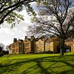 Hollins Hall, Marriott Hotel & Country Club Bradford