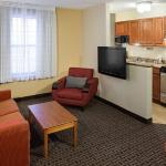 TownePlace Suites - Bryan College Station
