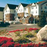 TownePlace Suites Minneapolis-St. Paul Airport/Eagan
