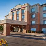 Springhill Suites Minneapolis Eden Prairie