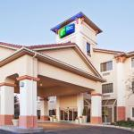Holiday Inn Express Oklahoma City Airport - Meridian Avenue