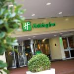 Holiday Inn London-Heathrow M4, JCT 4