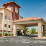 Quality Inn and Suites of Albuquerque