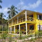 Yellow Home CasaBaja