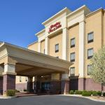 Hampton Inn & Suites Muncie
