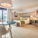 Fraser Suites Harmonie Paris La Defense