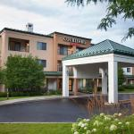 Courtyard By Marriott Burlington Williston