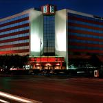 Embassy Suites Austin - Downtown/Town Lake Austin Texas