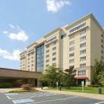 Embassy Suites Nashville South/Cool Springs