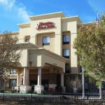 Hampton Inn & Suites Albuquerque - Coors Road