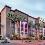 Residence Inn Burbank Downtown