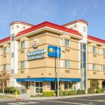 Comfort Inn & Suites San Francisco Airport East