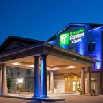 Holiday Inn Express Hotel & Suites Eau Claire North Chippewa Falls