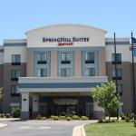 SpringHill Suites Oklahoma City Airport