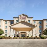 Comfort Suites San Antonio North - Stone Oak