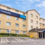 Travelodge Harlow Central