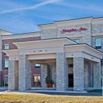 Hampton Inn Detroit/Auburn Hills-North (Great Lakes Crossing Area)