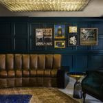 The Buchanan - A Kimpton Hotel
