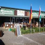 Oudebosch Farm Stall & Coffee Shop