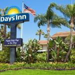 Days Hotel - Hotel Circle by SeaWorld