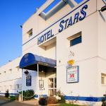 Hotel Stars Chilly Mazarin
