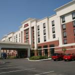 Hampton Inn & Suites Columbus-Easton