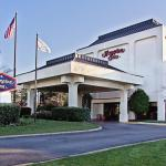 Hampton Inn Norfolk/Virginia Beach