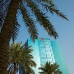 Doha Marriott Hotel