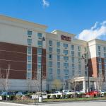 Drury Inn & Suites Columbus South Grove City
