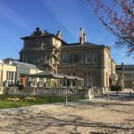 Down Hall Country House Hotel