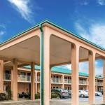 Econo Lodge Inn& Suites Albany