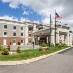 Hampton Inn & Suites Berkshires