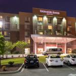 SpringHill Suites Columbia Downtown