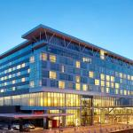 Montreal Airport Marriott In-Terminal Hotel Dorval
