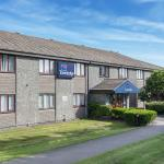 Travelodge Okehampton Sourton Cross