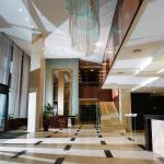 Photo of Doubletree By Hilton Hotel Novosibirsk