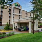 Holiday Inn Express Hotel & Suites Germantown - Gaithersburg