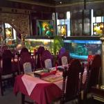 China Restaurant Goldener Drache