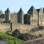 Carcassonne Youth Hostel