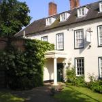 Chapel House Restaurant with Rooms Atherstone