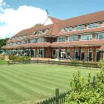 London Beach Country Hotel & Spa Tenterden