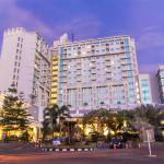 Clarion Hotel & Convention Makassar