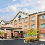 Comfort Suites - Kings Island
