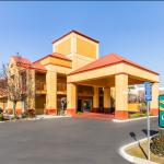 Quality Inn Fresno Near University