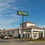 Comfort Inn Richmond Airport
