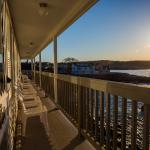 Bearskin Neck Motor Lodge Rockport