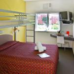 Ibis Budget Perth Airport Redcliffe
