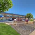 Americas Best Value Inn - Amarillo East/Grand Street