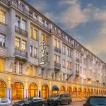 Winters Hotel Berlin Mitte Am Checkpoint Charlie