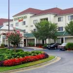 Courtyard by Marriott Atlanta Suwanee